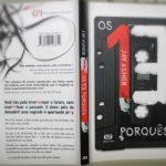 Livro| Os 13 porquês