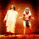 Atividade com Hermanoteu na Terra de Godah